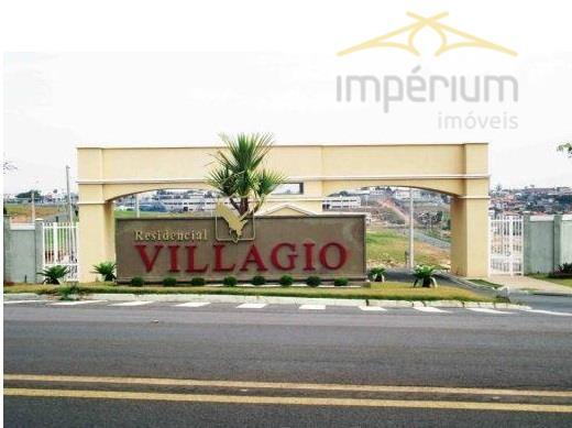 Terreno em condomínio à venda, Villagio, Praia dos Namorados, Americana - TE0099.