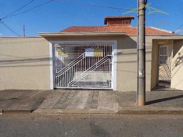 Casa  residencial para venda e locação, Vila Bertini, Americana.