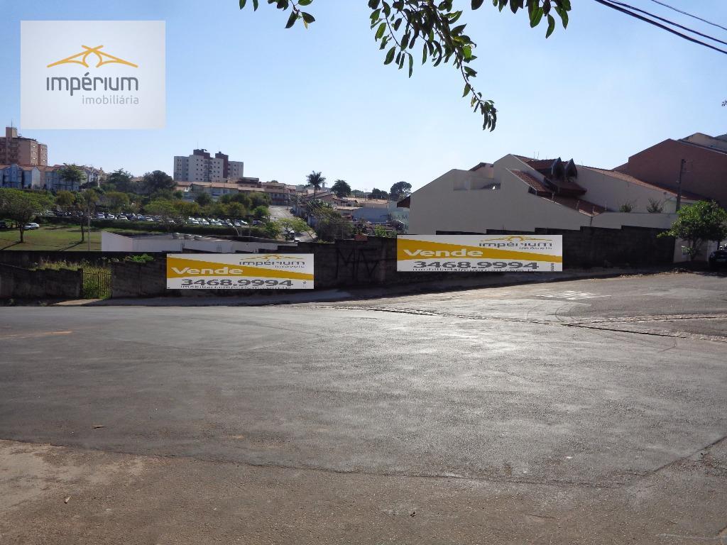 Terreno comercial à venda, Boa Vista, Americana - TE0107.