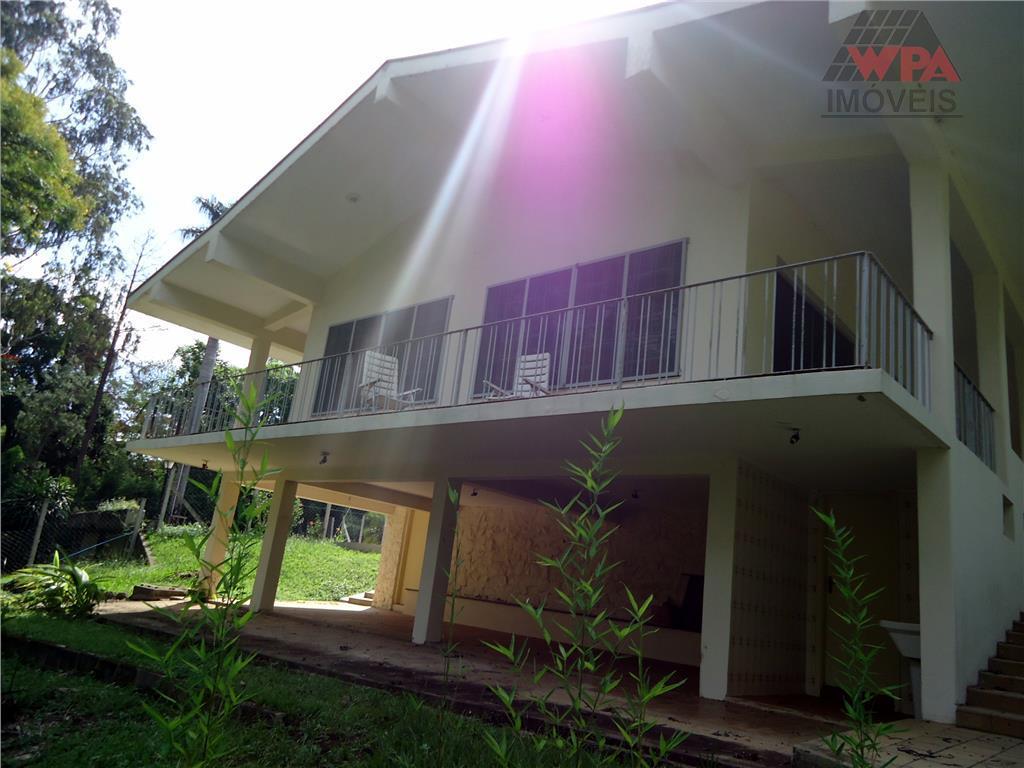 Chácara residencial à venda, Iate Clube de Campinas, Americana - CH0027.
