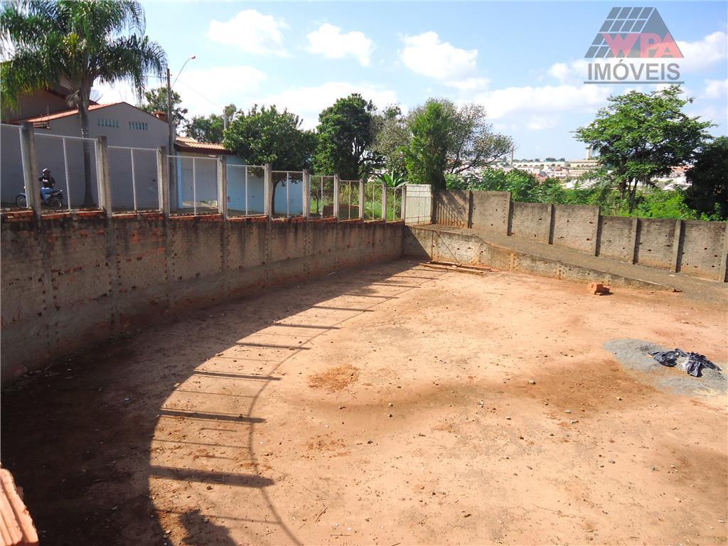 Terreno residencial à venda, Residencial Boa Vista, Americana - TE0146.