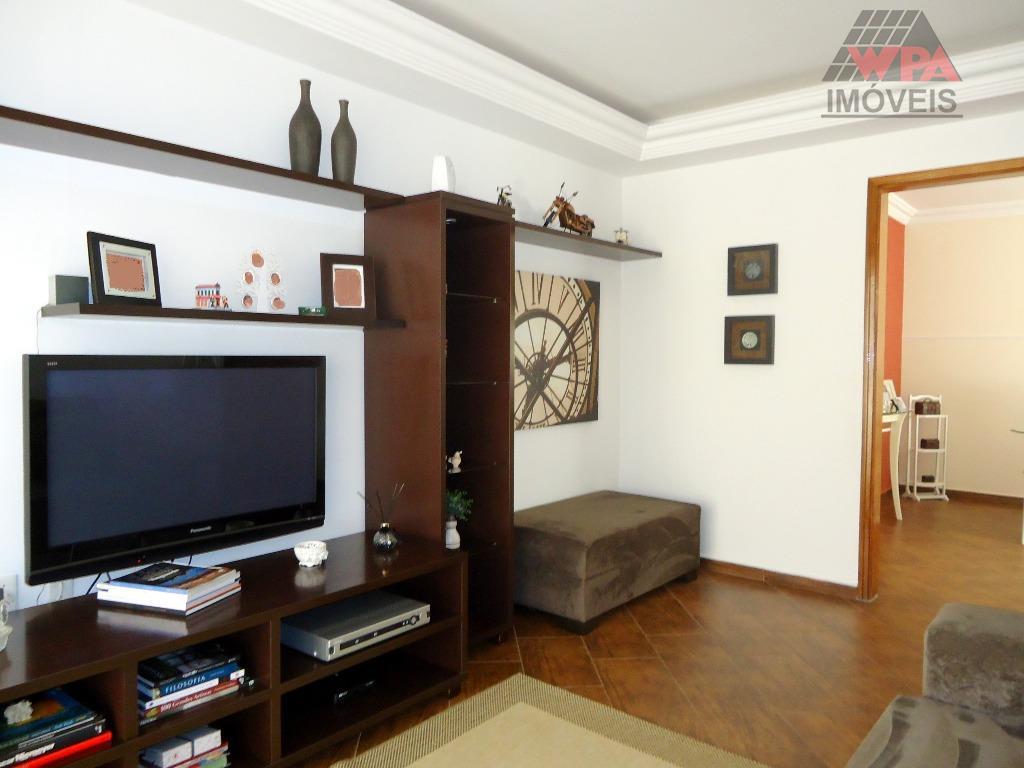 Casa  residencial à venda, Vila Jones, Americana.