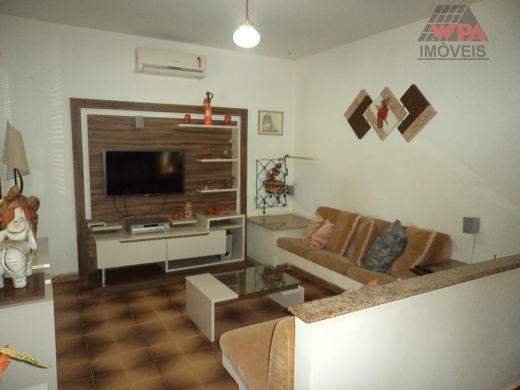 Casa residencial à venda, Praia dos Namorados, Americana.