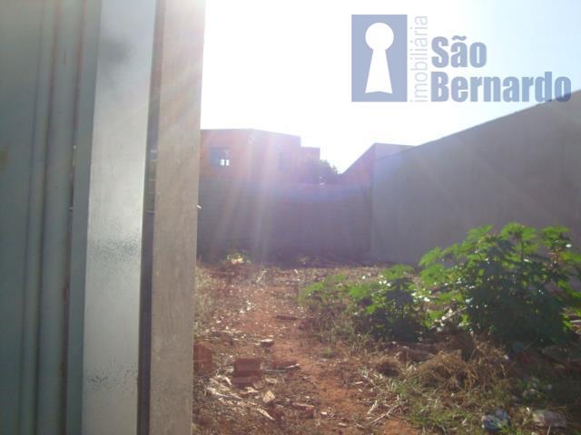 Terreno residencial à venda, Jardim Vila Rica, Santa Bárbara D'Oeste.