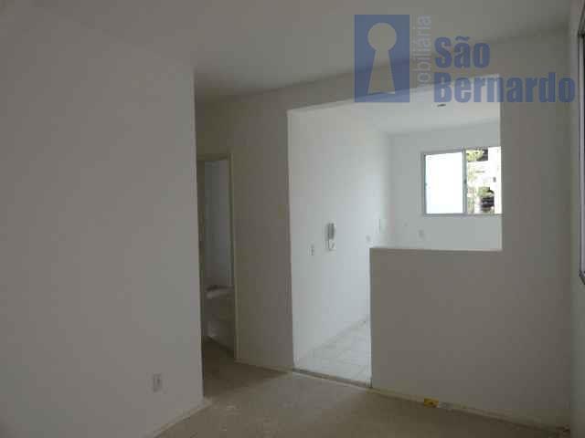 Apartamento  residencial à venda, Chácara Machadinho I, Americana.