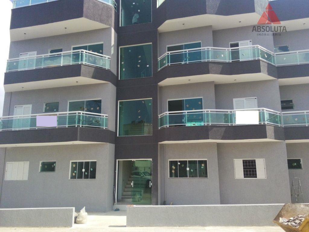 Apartamento residencial à venda, Jardim São Domingos, Americana.