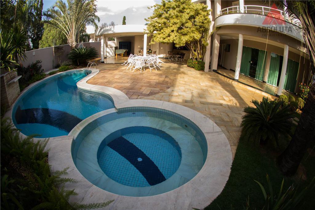 Casa residencial à venda, Parque Residencial Nardini, Americana.
