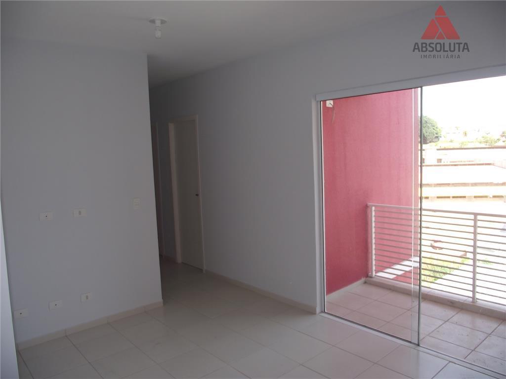 Apartamento  residencial para locação, Jardim Dona Judith, Americana.