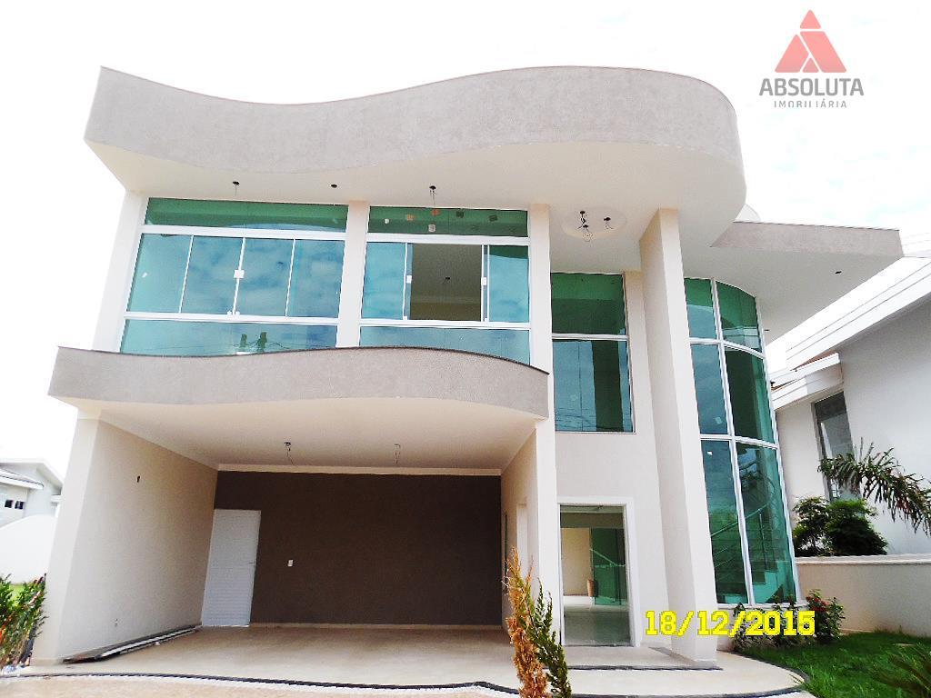 Casa residencial para venda e locação, Jardim Imperador, Americana - CA0722.