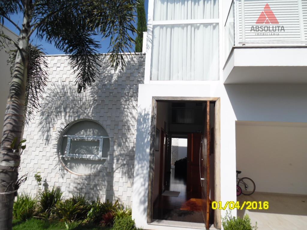 Casa residencial à venda, Jardim Flamboyant, Santa Bárbara D'Oeste.