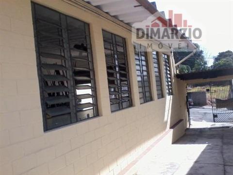 Casa Comercial para venda e locação, Bela Vista, Nova Odessa - CA0202.