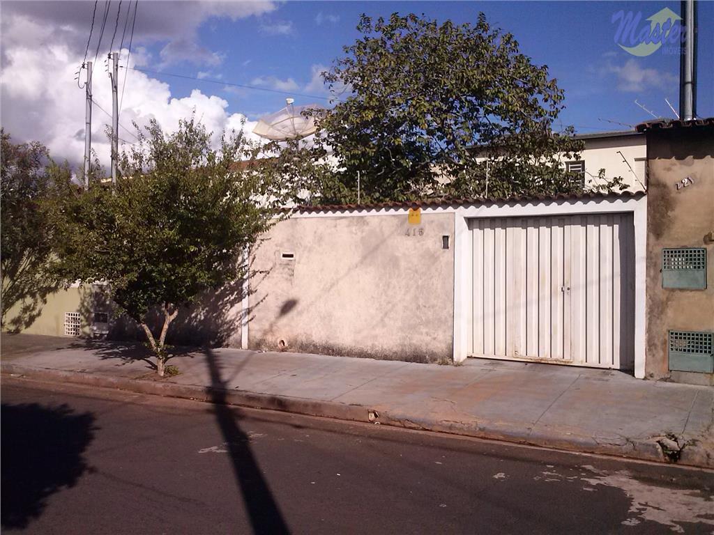 Casa  residencial à venda, Parque São Geraldo, Uberaba.