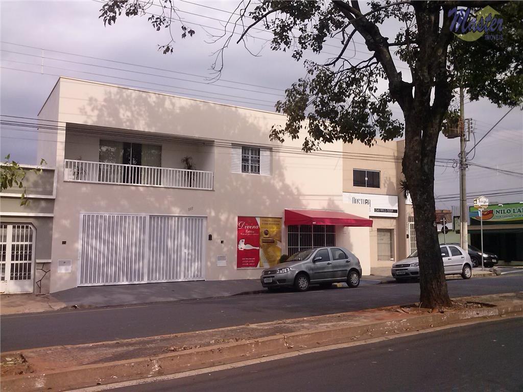 Sobrado  residencial à venda, Fabrício, Uberaba.