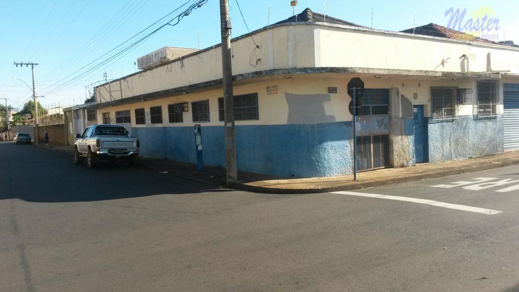 Área  residencial à venda, São Benedito, Uberaba.