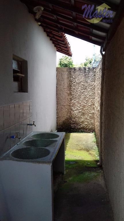Casa residencial para locação, Conjunto Manoel Mendes, Uberaba.