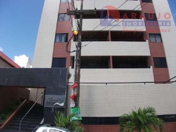 Apartamento residencial à venda, Jardim Oceania, João Pessoa - AP0136.