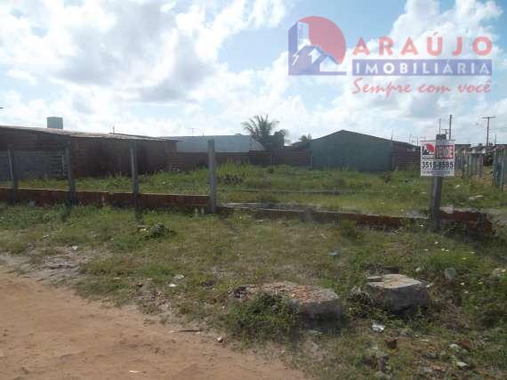 Terreno residencial à venda, Jacaré, Cabedelo - TE0020.