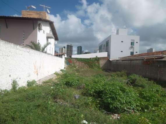 Terreno residencial à venda, Bessa, João Pessoa - TE0027.