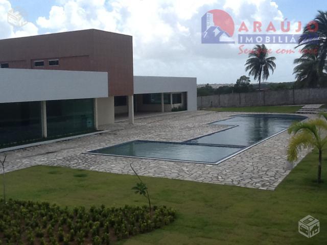 Terreno residencial à venda, Ernesto Geisel, João Pessoa - TE0034.