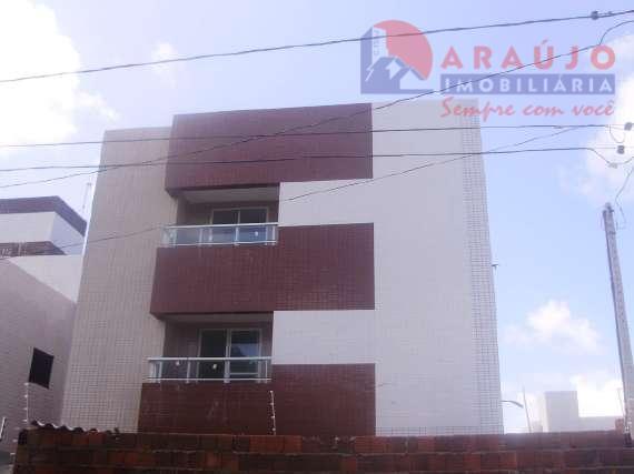 Apartamento no José Américo