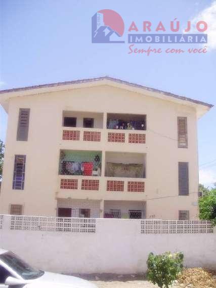 Apartamento em Valentina