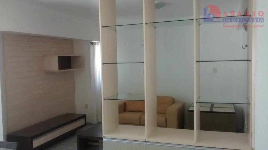 Apartamento à venda em Tambaú.