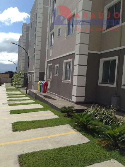 Apartamento em Oitizeiro