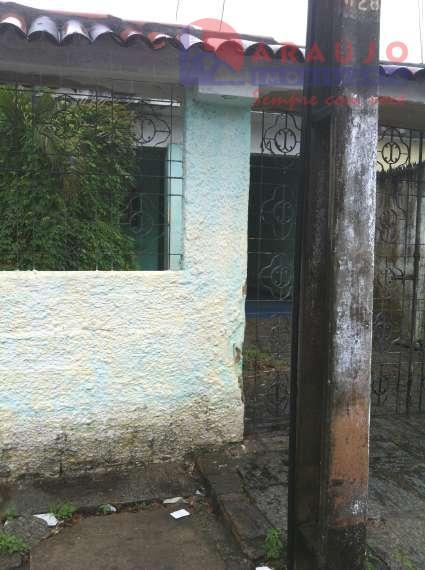 Casa à venda em Manaíra.
