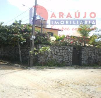 Casa em Ponta de Campina