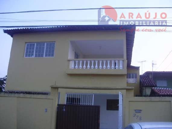 Casa no José Américo