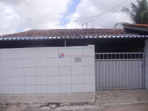 Casa em João Paulo II