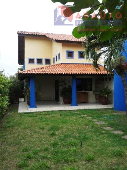 Casa em Ponta do Seixas.