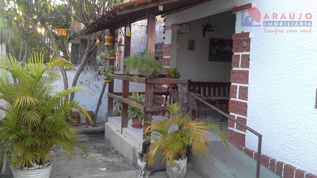 Casa em Miramar