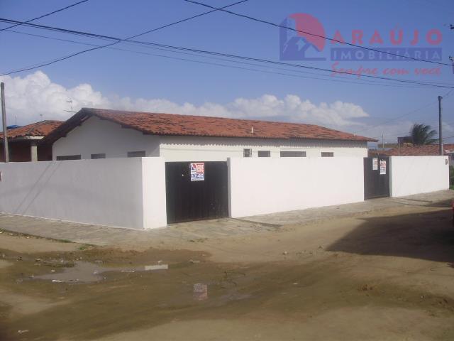 Casa à venda em Gramame.