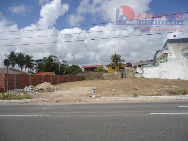 Terreno comercial à venda, Bessa, João Pessoa - TE0004.