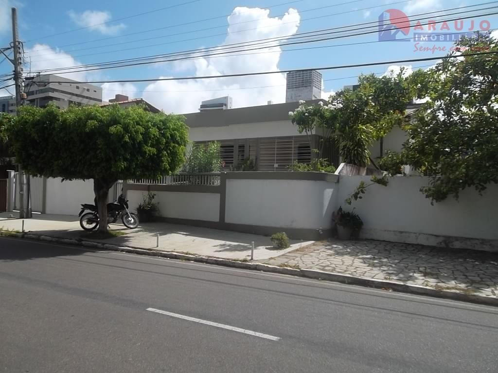 Casa em Manaíra