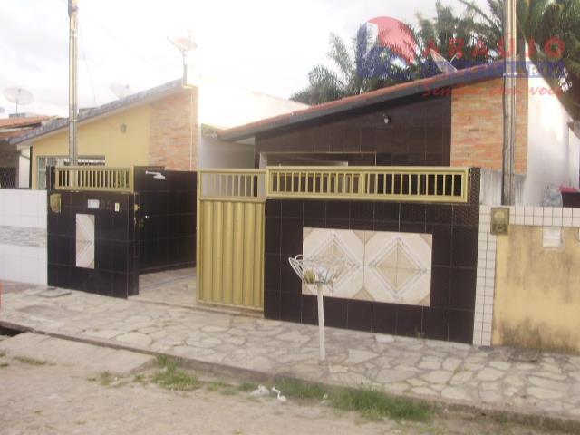 Casa à venda do Geisel