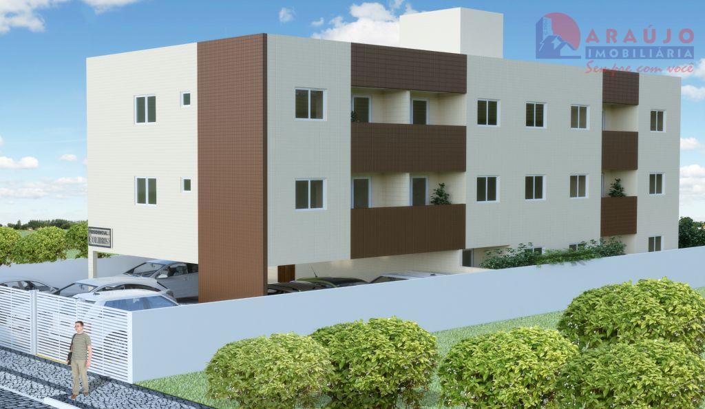 Apartamento na Cidade dos Colibris.
