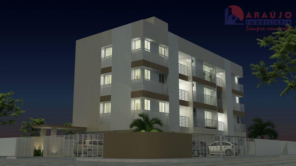 Apartamento no Bessa, 4 unidades