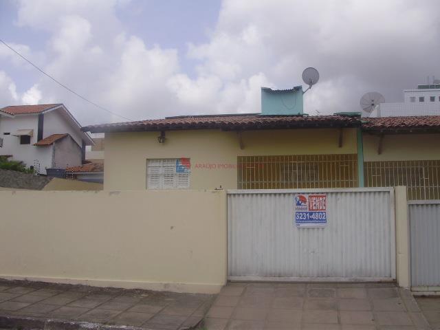 Casa no Geisel-Cuiá