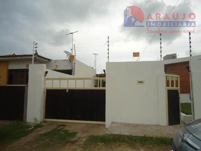 Casa residencial à venda, Camboinha III, Cabedelo.
