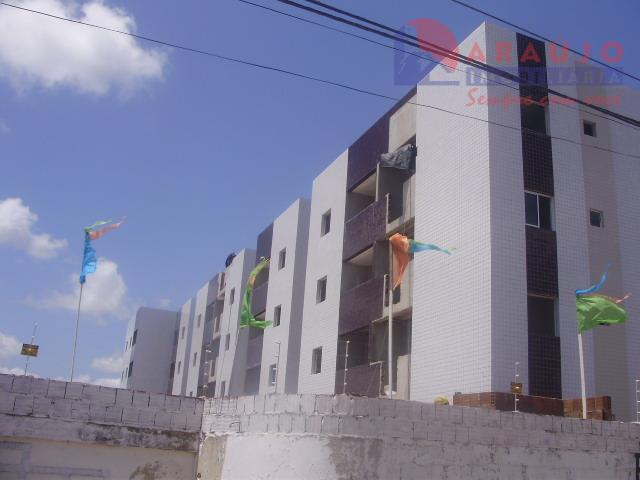 Apartamento em José Américo