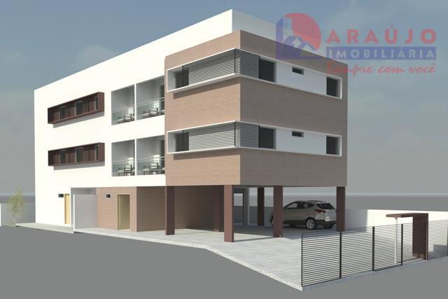 Apartamento nos Bancários