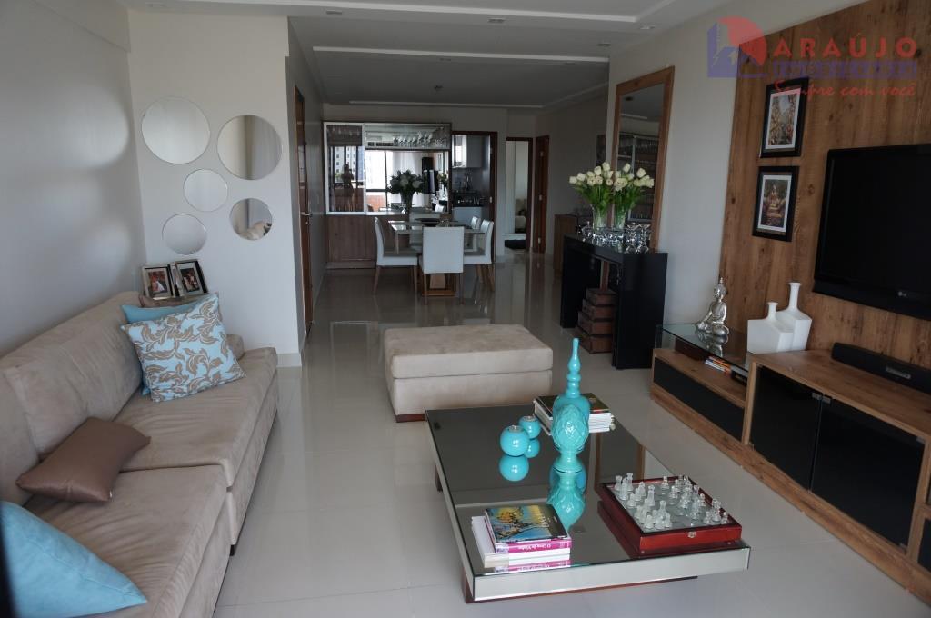 Apartamento no Bessa