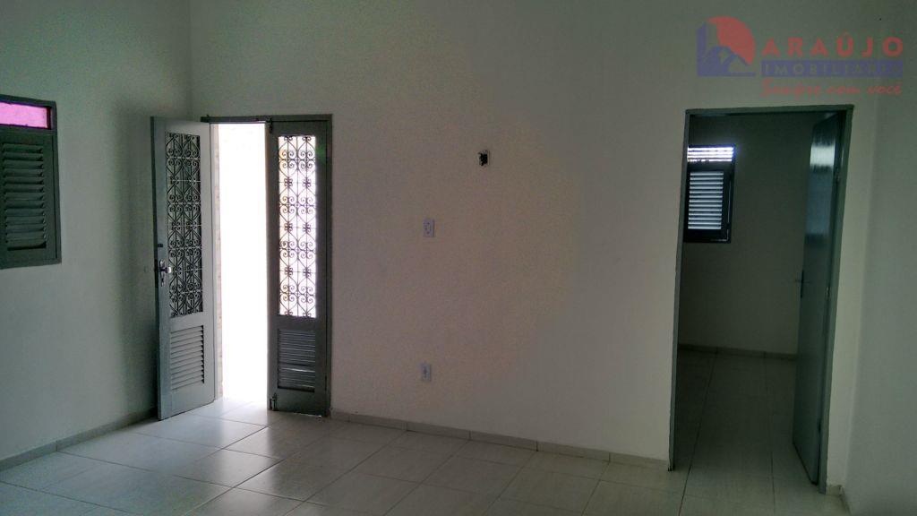 Casa residencial para locação, Jardim 13 de Maio, João Pessoa.
