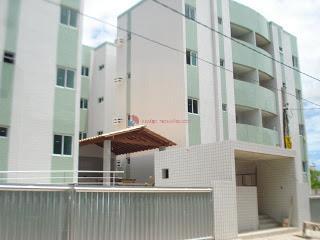 Apartamento no Geisel