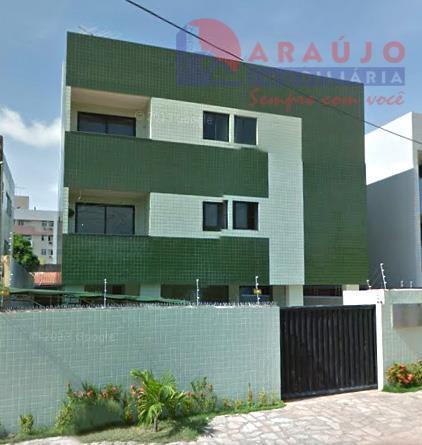 Apartamento residencial para venda e locação, Bessa, João Pessoa - AP0527.