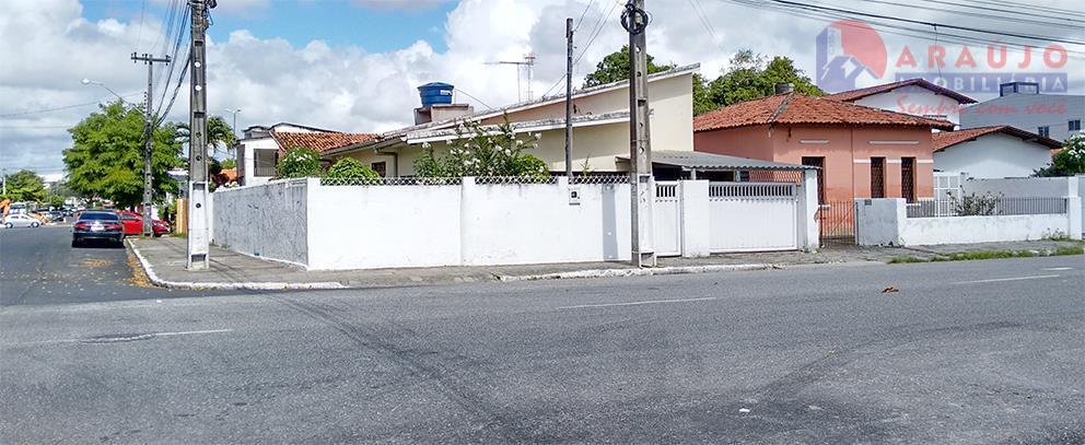 Casa comercial à venda, Torre, João Pessoa.