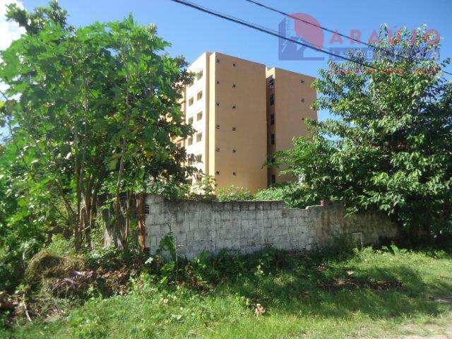 Terreno residencial à venda, Camboinha, Cabedelo.