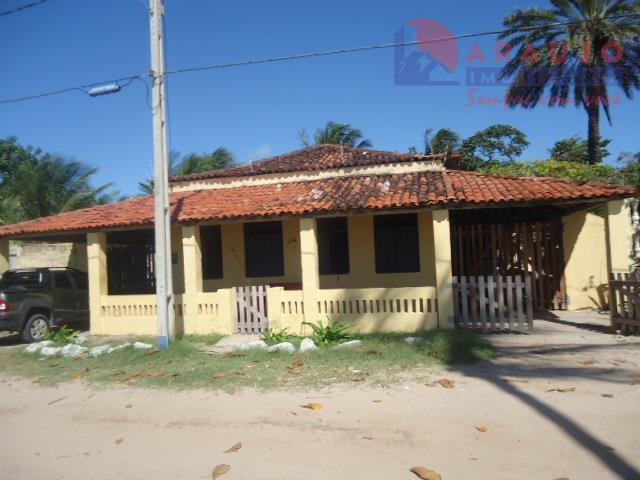 Casa residencial à venda, Ponta de Matos, Cabedelo.